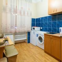 Hotel Pictures: Apartment Kluch Uritskogo, Krasnoyarsk