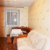Hotellbilder: Apartment on Stroiteley 15D, Vladimir