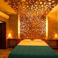 Hotel Pictures: Pousada Soldadinho do Araripe, Barbalha