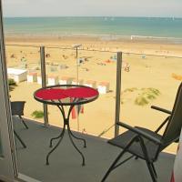 Photos de l'hôtel: Residentie Seahorse Nieuwpoort-Aan-Zee, Nieuport