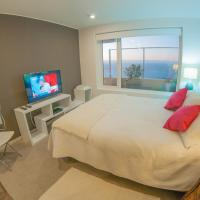 Zdjęcia hotelu: Oceana Suites en Costa Montemar, Concón
