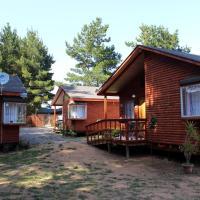 Hotellbilder: Cabanas dona Emilia, Algarrobo