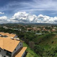 Hotelfoto's: Mirante de Escarpas 404, Capitólio