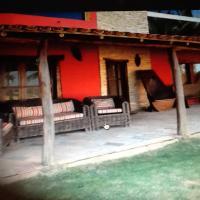 Hotel Pictures: Casa à beira da praia, Nova Viçosa