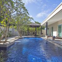 Hotellikuvia: Villa Oazza by Phuket ABC, Rawai Beach