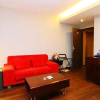 Executive B Room