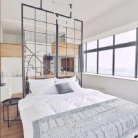 Zdjęcia hotelu: L&L Loft Apartment, Xiamen