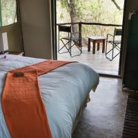 Foto Hotel: Serolo Safari Camp, Lentswelemoriti