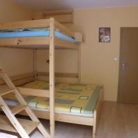 Two-Bedroom Apartment (9 Adults)