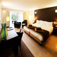 Fotos del hotel: Van der Valk Hotel Drongen, Drongen