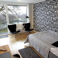 Special Offer - Twin Room with River View