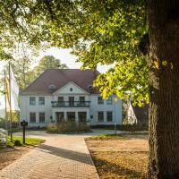 Hotelbilleder: Gut Vorbeck, Gneven
