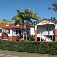 Hotel Pictures: Lismore Wilson Motel, Lismore