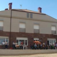 Hotel Pictures: El Rincon de Borobia, Borobia