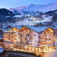 Zdjęcia hotelu: Hotel Tirol Fiss, Fiss