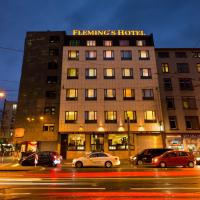 Фотографии отеля: Fleming's Hotel Frankfurt-Messe, Франкфурт-на-Майне