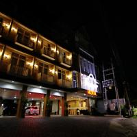 Zdjęcia hotelu: Damar Hotel, Malang