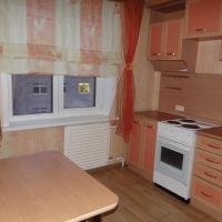 Fotografie hotelů: Шумакова 43, Barnaul