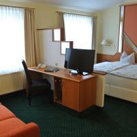 Hotelbilleder: Hotel Evabrunnen, Bischofswerda