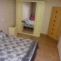 Fotografie hotelů: Власихинская 154, Barnaul