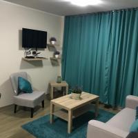 Zdjęcia hotelu: Condominio Capri Apartment GB, La Serena