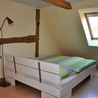 Hotelbilleder: Ferienhaus Gruenow SEE 8141, Grünow