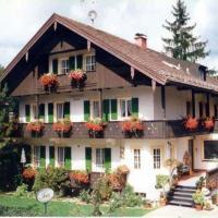 Hotel Landhaus Iris