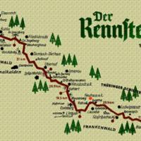 Hotelbilleder: Ferienhaus Tambach_Dietharz THU 041, Tambach-Dietharz