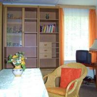 Hotelbilleder: Ferienhaus Warthe UCK 662, Egarsee