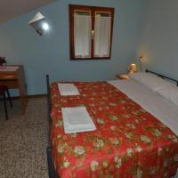 Double Room with Shared Bathroom