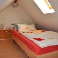 Hotelbilleder: Ferienwohnung Gro_ Dratow SEE 8751, Groß Dratow