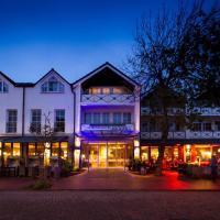 Hotelbilleder: Nordseehotel Kröger, Langeoog