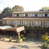 Hotelbilleder: Hotel De Watermolen, Bocholt