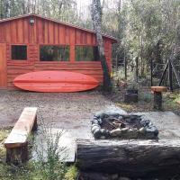 Fotos do Hotel: Cabaña en el Lago Maihue, Futrono