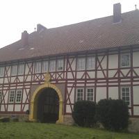 Hotelbilleder: Domäne Paterhof, Duderstadt