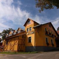 Hotel Pictures: Hotel Restaurant Svejk, Bublava