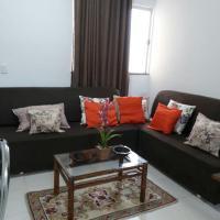 Fotos do Hotel: Apartamento JC dos Lagos, Capitólio