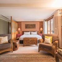 Hotellbilder: Grindelwald Lodge and Gardens, Grindelwald