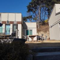 Fotografie hotelů: Dongmakgol Sea, Incheon