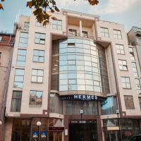 Hotel Pictures: Hermes Hotel, Odessa