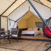 Zdjęcia hotelu: Four Season Camping, Gapyeong