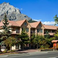 Hotel Pictures: Red Carpet Inn, Banff