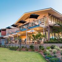 Foto Hotel: Onslow Beach Resort, Onslow