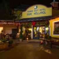 Hotellbilder: Tennis Golf Hotel Höllrigl, Kottingbrunn