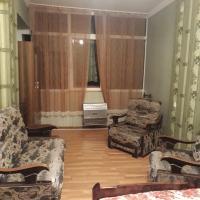 Hotellikuvia: Anastasia, Borjomi