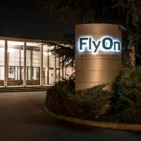 Hotelbilleder: FlyOn Hotel & Conference Center, Bologna