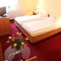 Hotelbilleder: Zur Goldenen Aue, Triptis