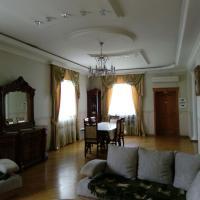 Fotografie hotelů: Villa Luxury, Baku