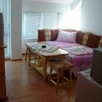 One-Bedroom Apartment (3 Adults + 1 Child)