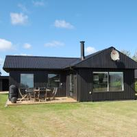 Hotel Pictures: Holiday Home with seaview at Sæby Nordstrand 098544, Sæby